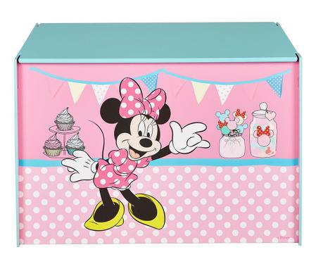 Кутия с капак за съхранение Minnie Mouse
