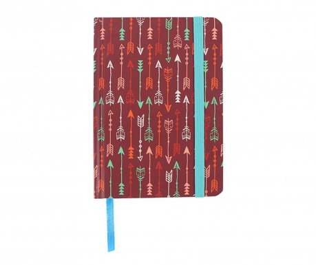 Notatnik Arrow Notebook