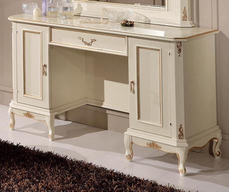 Toaletní stolek Emira