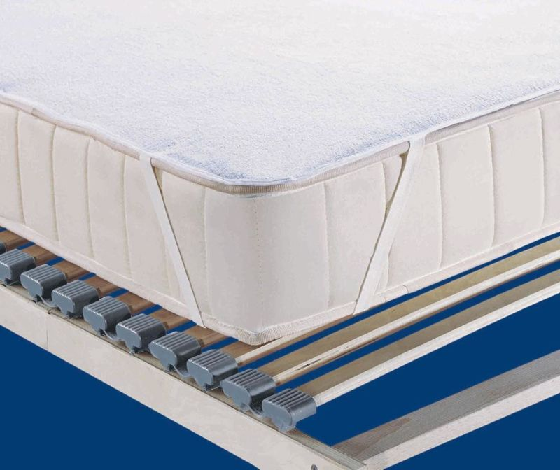Protectie impermeabila pentru saltea Dinna 90x200 cm