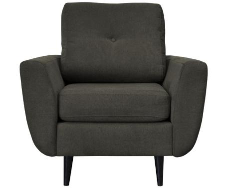 Cedar  Dark Grey Fotel