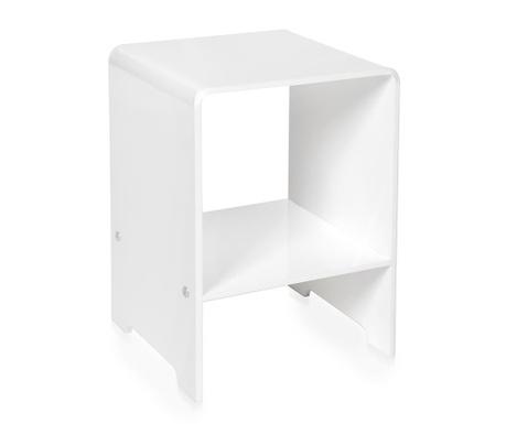 Acanto White Asztalka