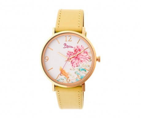 Dámské hodinky Boum Mademoiselle Gold