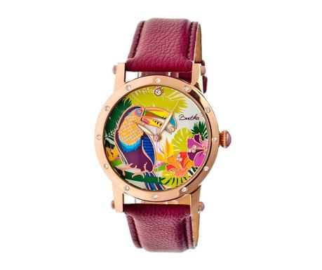 Zegarek damski Bertha Gisele Purple
