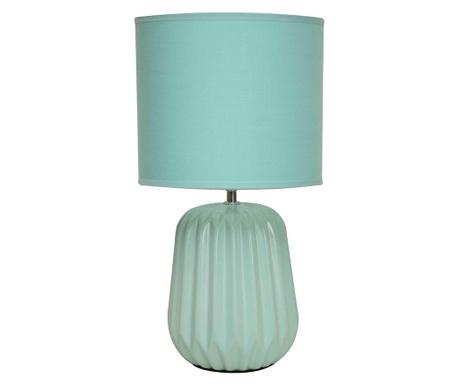 Noční lampa Arlene Turquoise