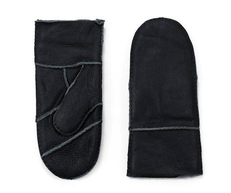 Manusi Eskimo Black
