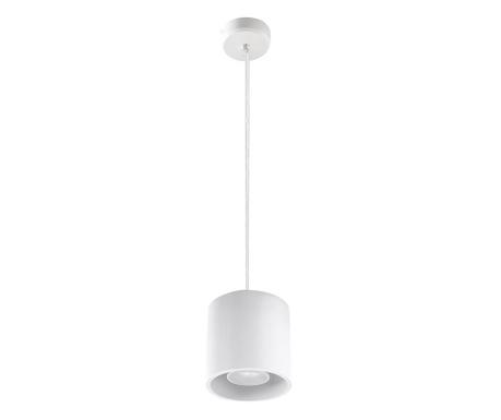 Závěsná lampa Roda White