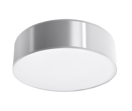 Atis Silver Grey Mennyezeti lámpa