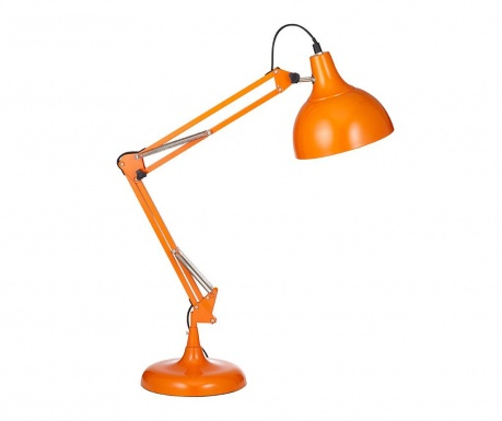 Stolná lampa Archi Orange