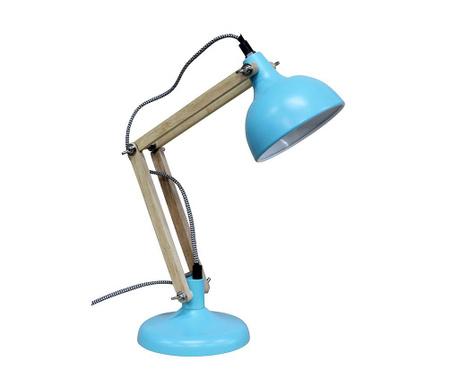 Lampa de birou Dexter Mini Blue