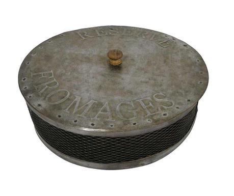 Pudełko z pokrywką do serów Mesh