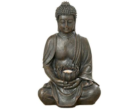 Solarna svjetiljka Buddha