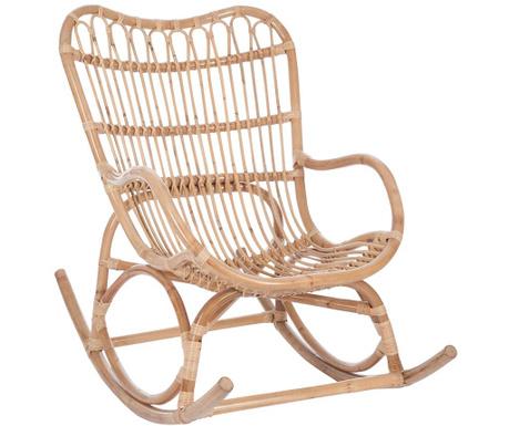 Krzesło bujane Nature