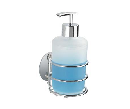 Zásobník na tekuté mydlo, s držiakom Denise 200 ml