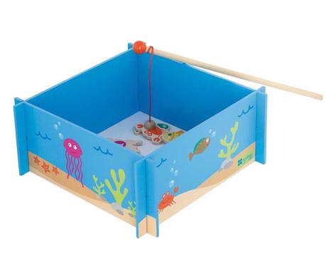 Gra umiejętnościowa Fun Fishing