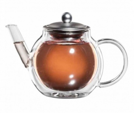 Aronia Teáskanna szűrővel 700 ml