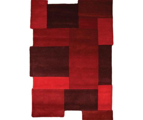 Preproga Collage Cherry 150x240 cm