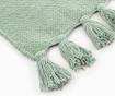 Covor tip pres Linna Green 60x90 cm