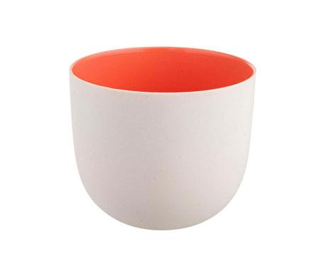 Podstavec na sviečku Flo Orange