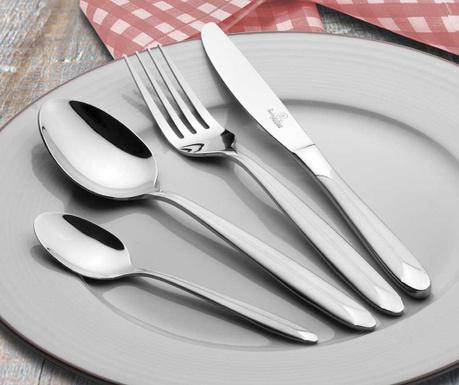 24-dijelni set pribora za jelo Samira