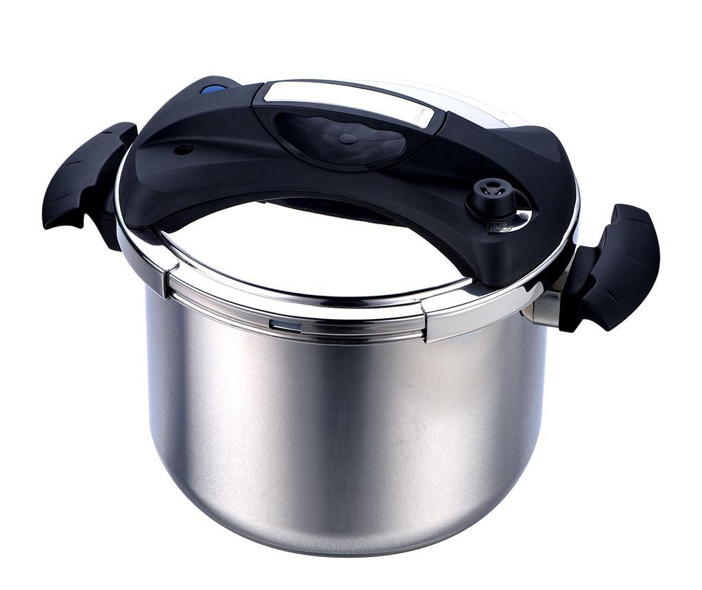 Black Silver Kukta 10 L
