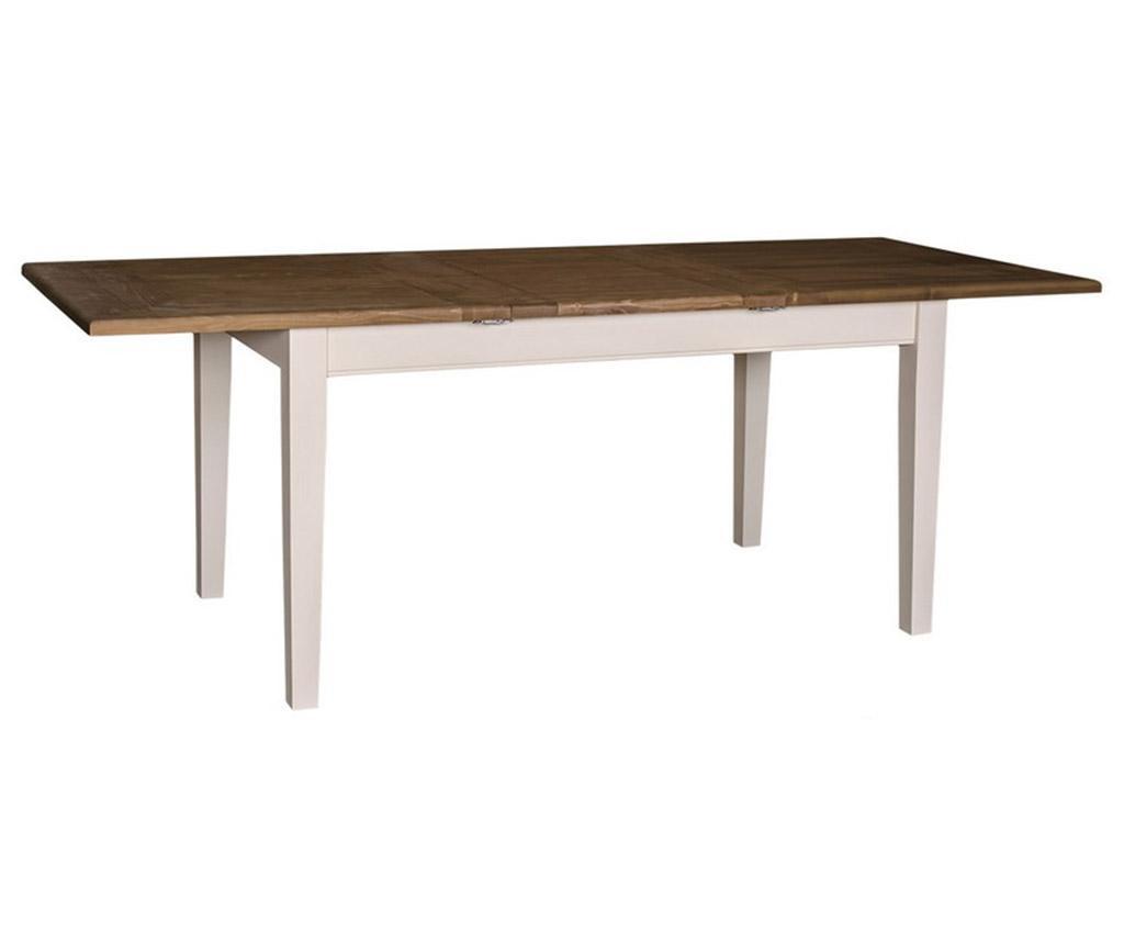 Raztegljiva miza Memphis