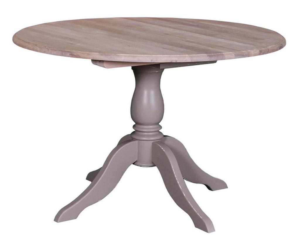 Raztegljiva miza Dorian