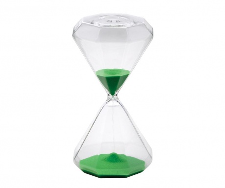 Пясъчен часовник Spring Time