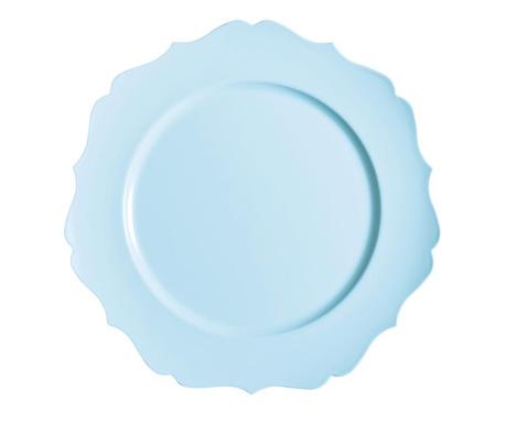 Плато Pastel Blue