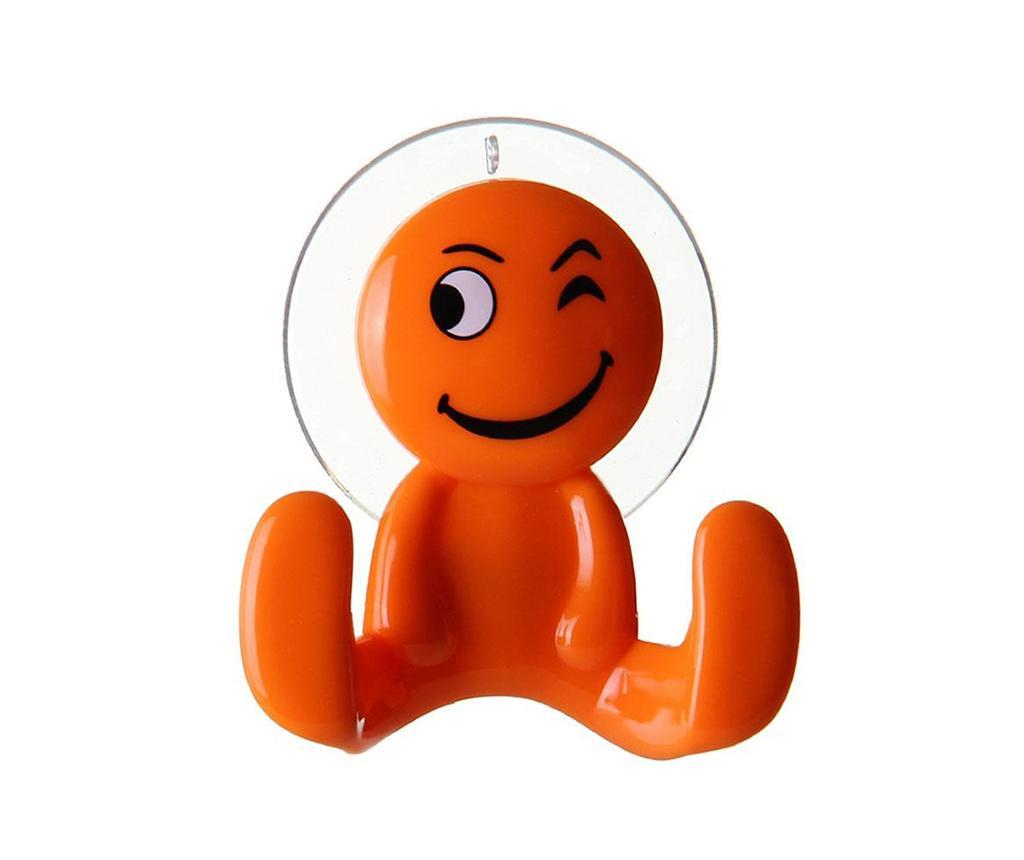 Κρεμάστρα Wink Orange