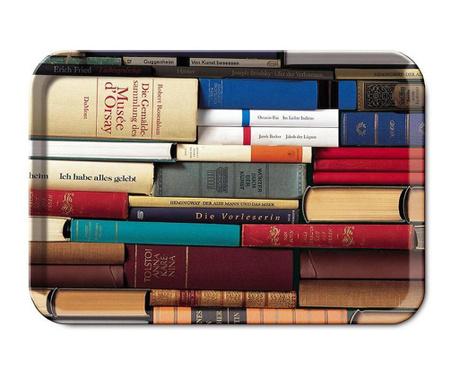 Book Szervírozó tálca