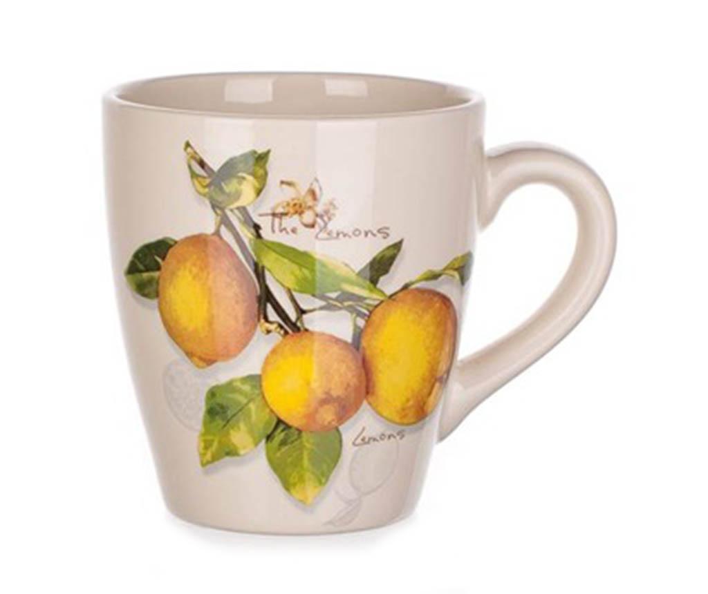 Cana Lemon Teatime 500 ml
