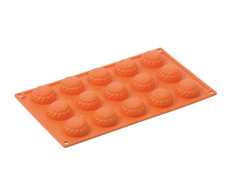 Mini Dalia Sütőforma 15 formával
