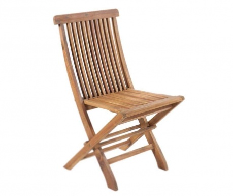 Składane krzesło zewnętrzne Guardian