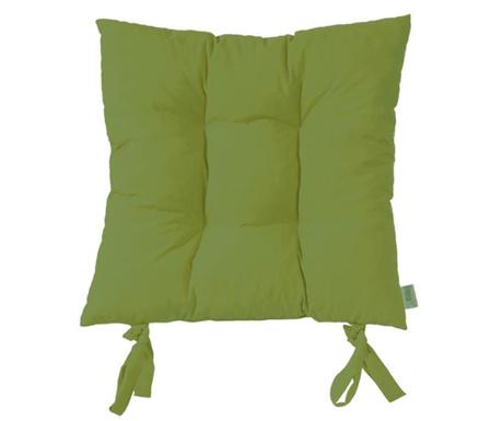 Sedežna blazina Square Green 37x37 cm
