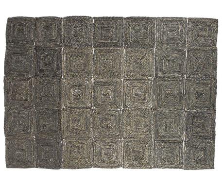 Tepih Zante Grey 150x210 cm