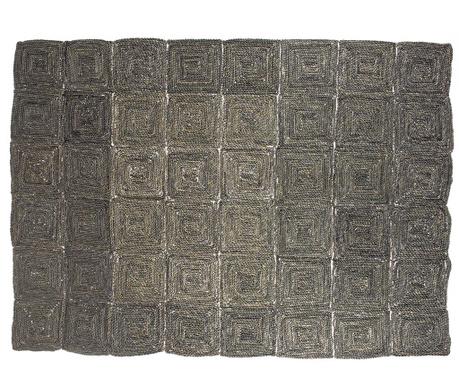 Tepih Zante Grey 180x240 cm