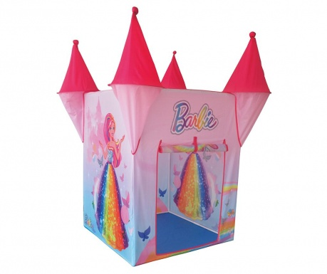 Šator za igru Barbie Castle Dreamtopia