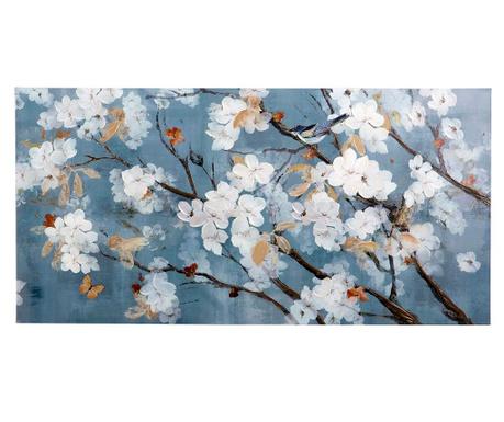 Spring Kép 60x120 cm