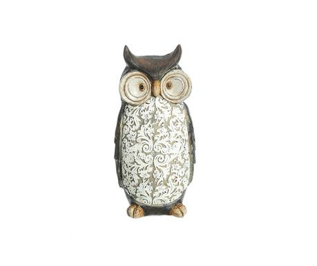 Dekorácia Owl Figure S