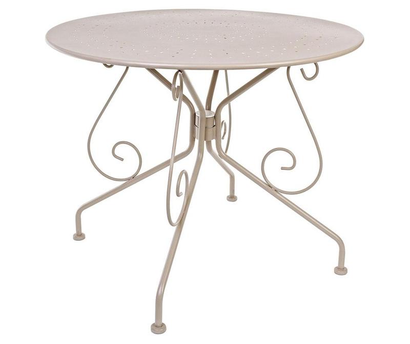 Masa pentru exterior Etienne Kia Taupe