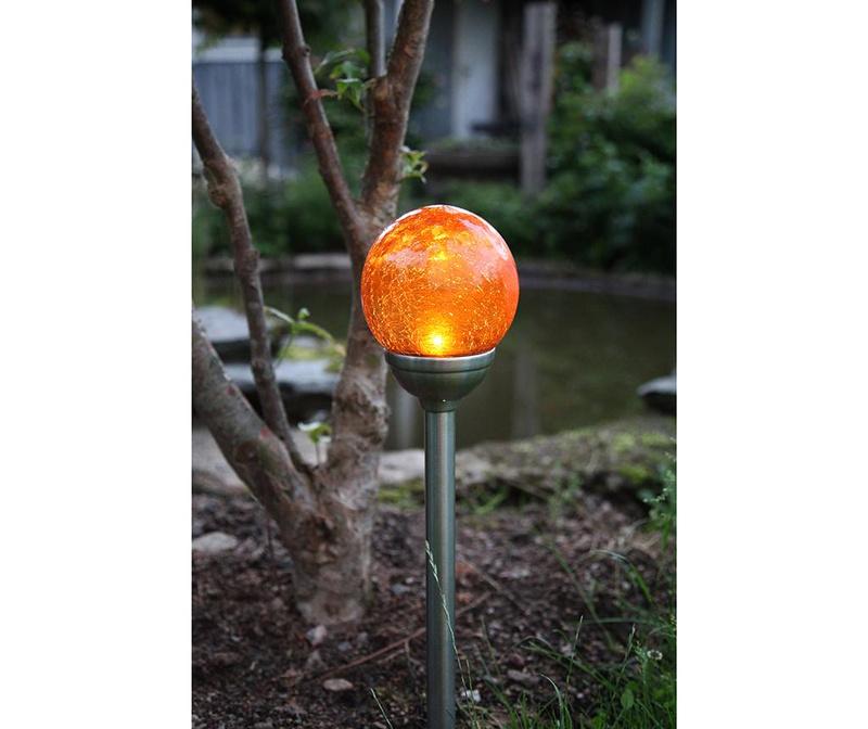 Lampa solara Roma Style