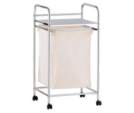 Koupelnový vozík Air