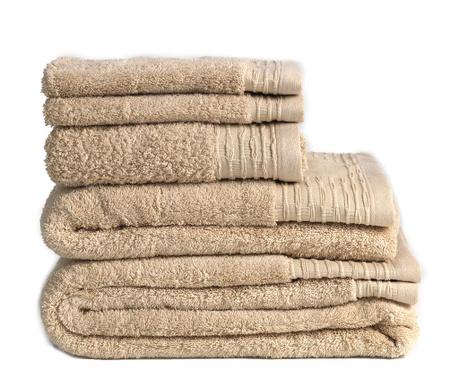 Ręcznik kąpielowy Lisa Beige