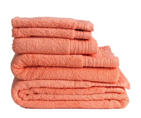 Σετ 3 πετσέτες μπάνιου Lisa Salmon