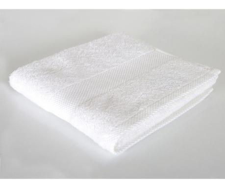 Ręcznik kąpielowy Damla Coresoft White 90x150 cm
