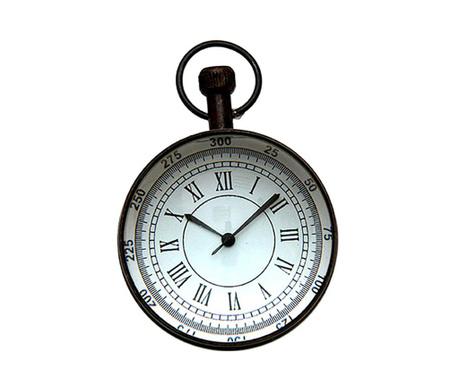 Ceas de buzunar cu busola Simple