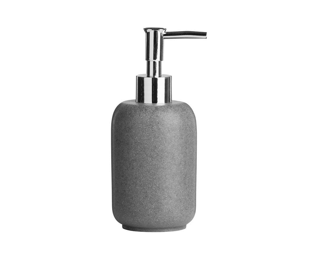 Dozator za tekući sapun Canyon Grey 500 ml