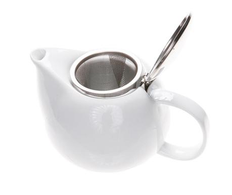 Čajnik s cedilom Deksel 500 ml