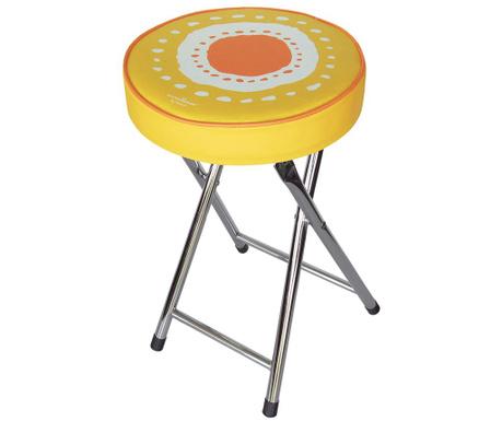 Сгъваем стол Suns Orange